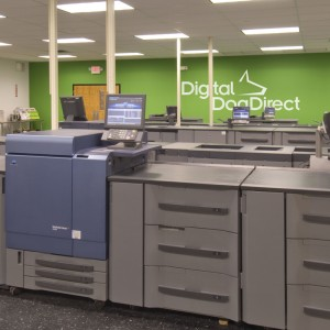 Digital Printing Room in Ewing, NJ