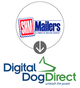 SHM Mailers Becomes Digital Dig Direct