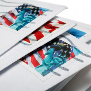 Lettershop and Mailing Services