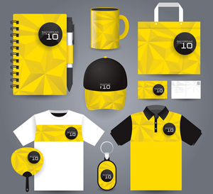 Promotional Items and Giveaways