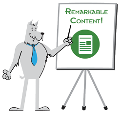 Digi Remarkable Content