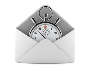 Trigger Based Direct Mail