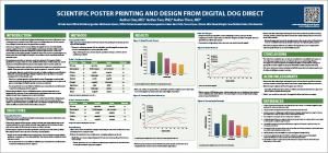 Free indesign and powerpoint scientific medical research free indesign and powerpoint scientific medical research poster templates pronofoot35fo Gallery