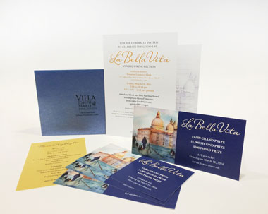 ddd recent work villa joseph marie spring auction invitation