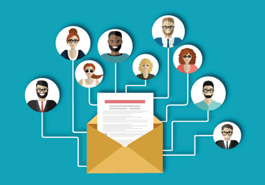 Use direct mail to move leads through your pipeline.