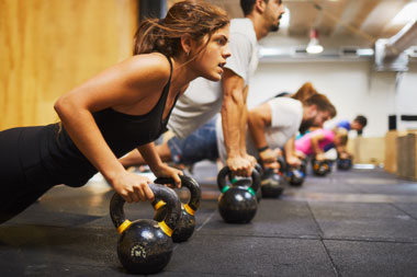 Targeting Millennials with direct mail for health clubs