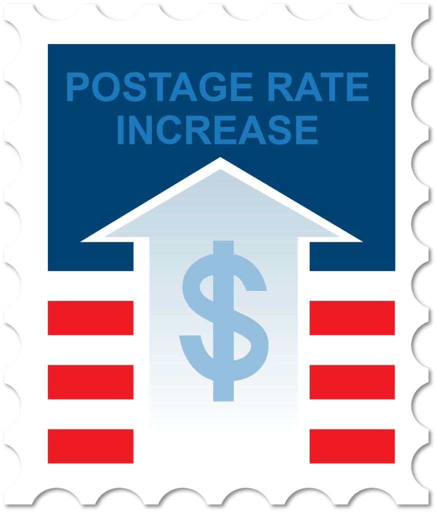 USPS announces proposed postage rate increase for 2020