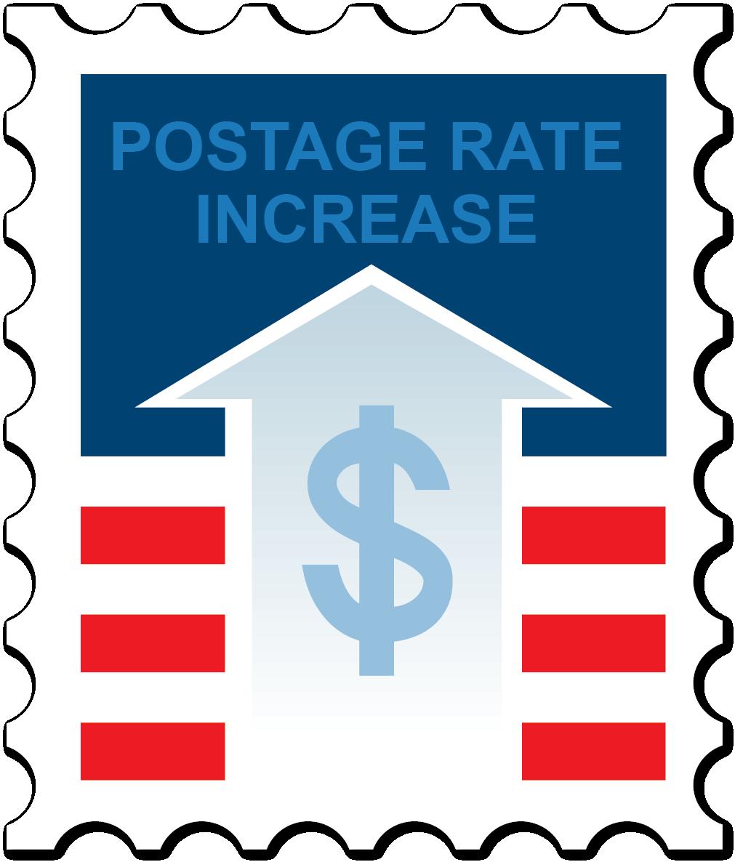 postage-rate-increase-2019 - Digital Dog Direct   Digital Dog Direct
