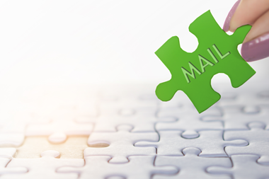 Direct mail fits in your 2019 marketing plan.