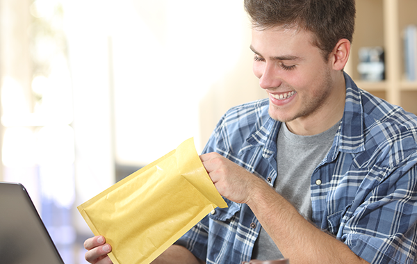 Create Brand Experiences in Customer's Homes with Direct Mail