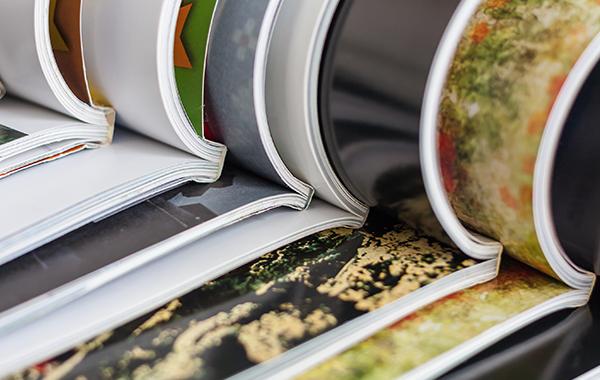 Meet the Modern Print Catalog